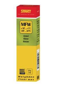 START MFW Klister Yellow