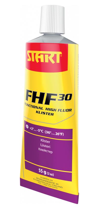 START FHF 30