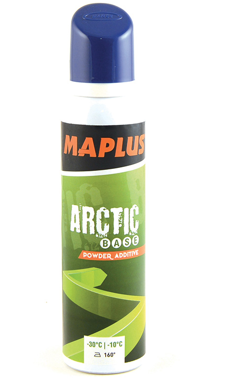 MAPLUS ARCTIC - POWDER ADDITIVE