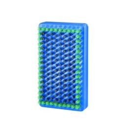 HOLMENKOL Belagsbürste Stahl micro