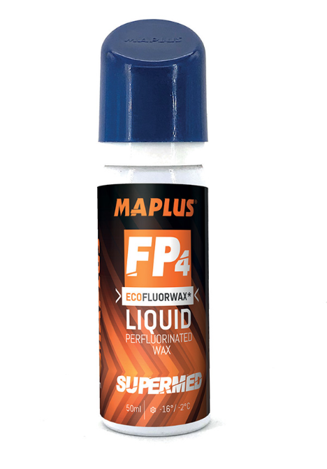 MAPLUS FP4 SUPERMED Spray