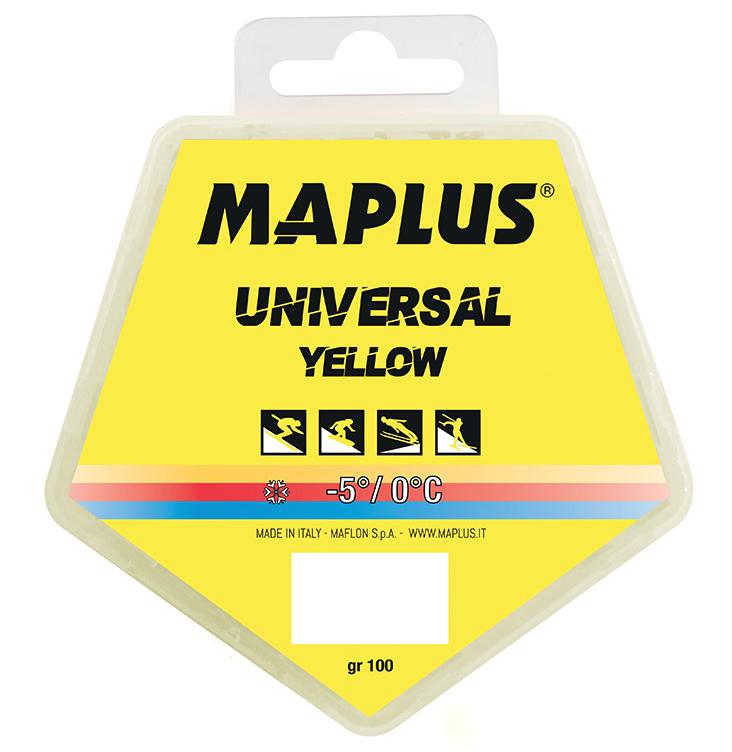 MAPLUS Universal Yellow