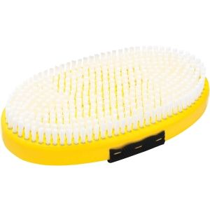 TOKO Base Brush oval Nylon with strap