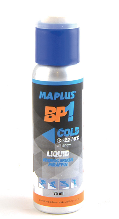 MAPLUS BP1 COLD