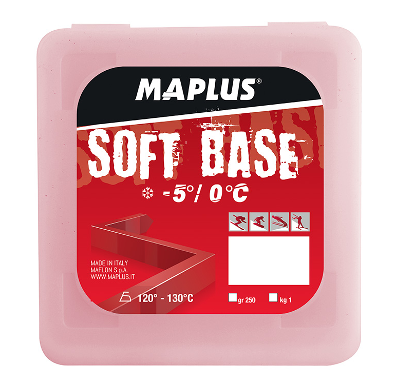 MAPLUS SOFT BASE