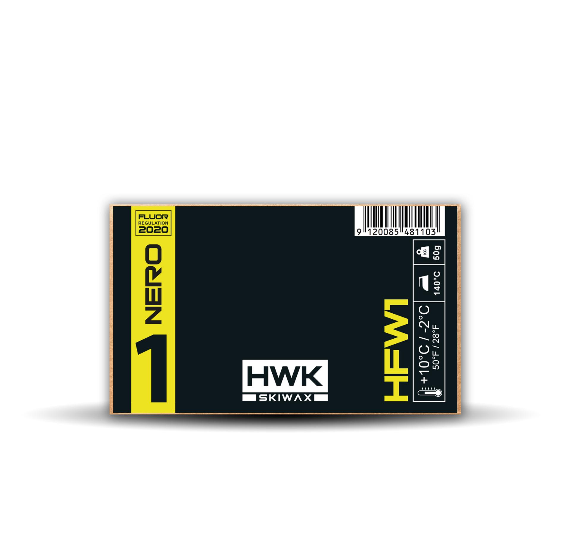 HWK HFW1 nero