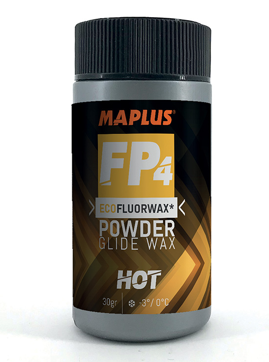 MAPLUS FP4 HOT Pulver