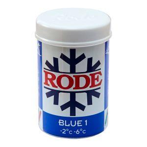 RODE Stick blau I