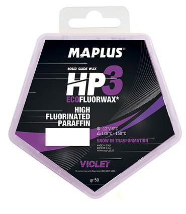 MAPLUS HP3 VIOLET
