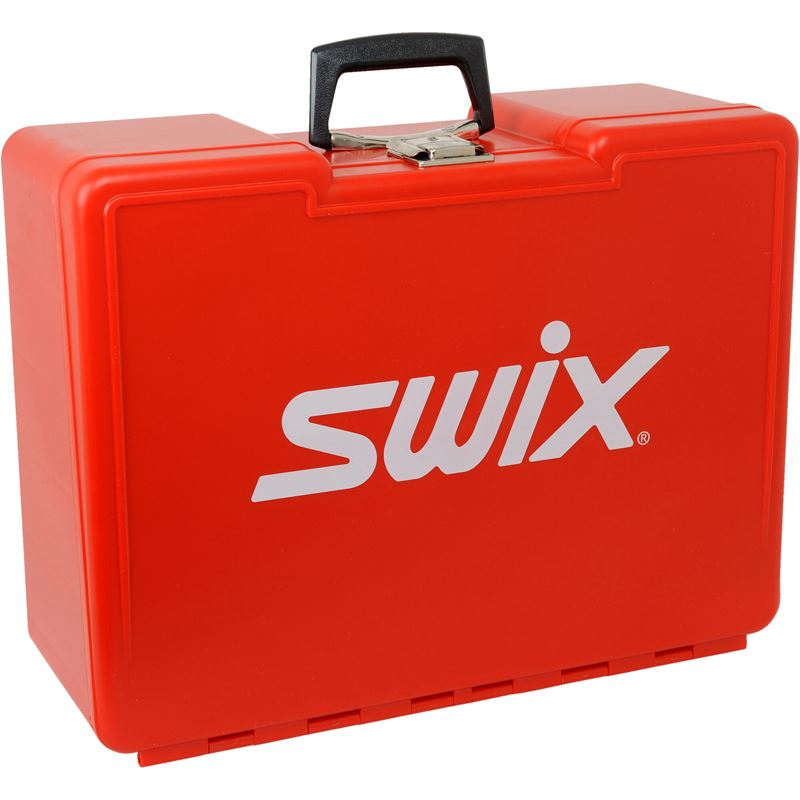 SWIX Wachskoffer groß