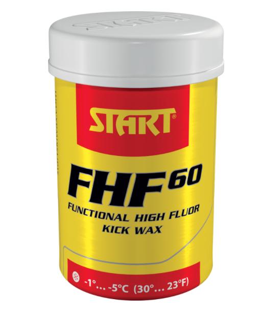 START FHF 60