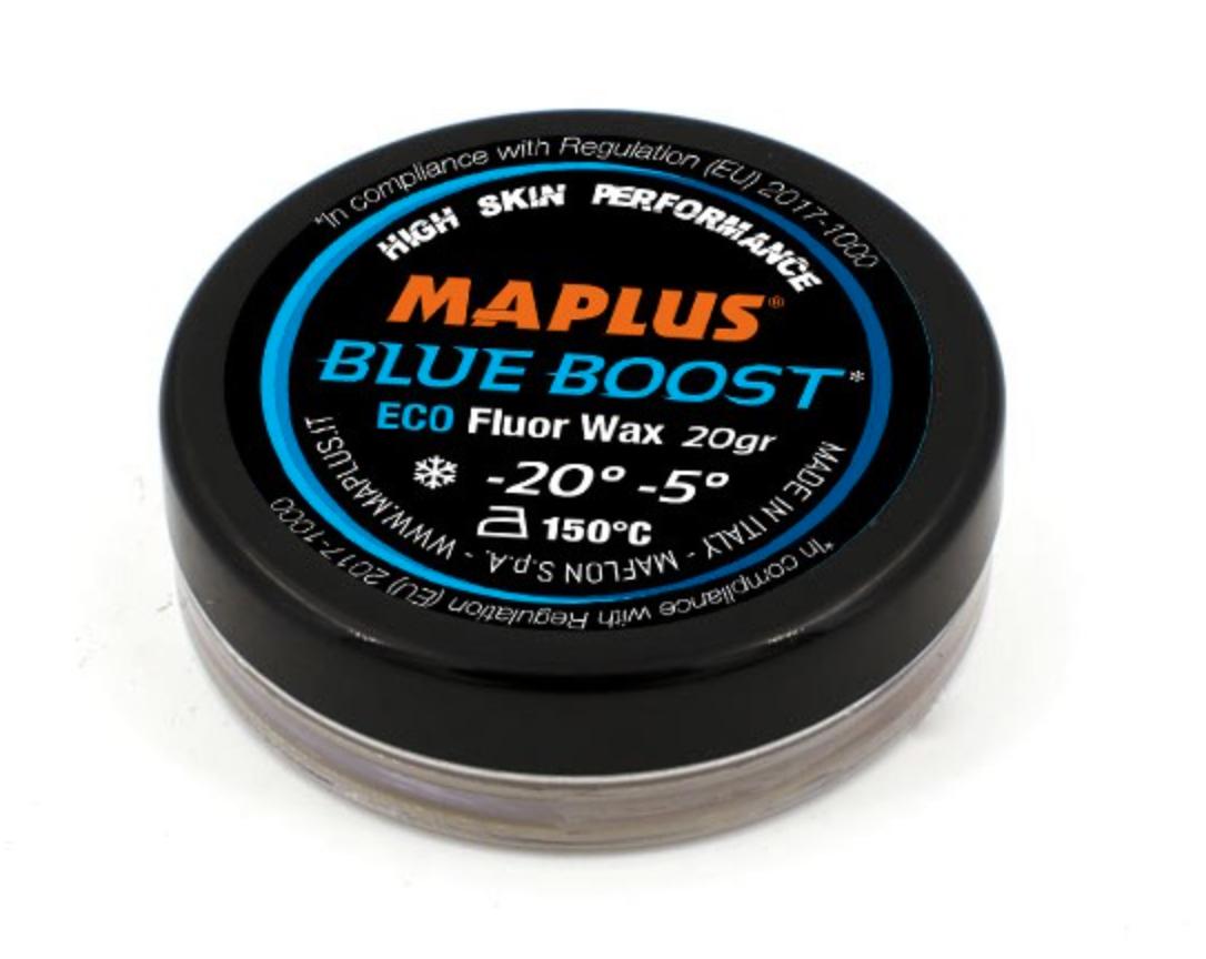 MAPLUS Blue Boost