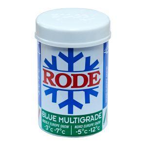 RODE Stick blau spezial multigrade