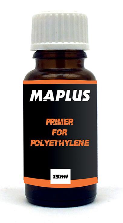 MAPLUS Primer für Polyethylen für Cyanacrylatkleber