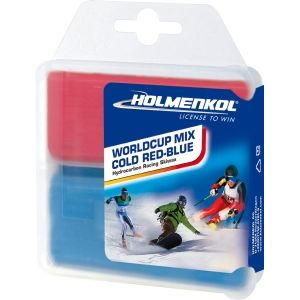 HOLMENKOL WorldCupMix COLD red-blue