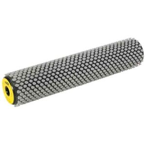 TOKO Rotary Brush Nylon Grey for Snowboards