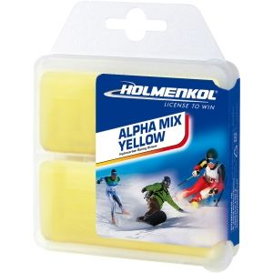 HOLMENKOL AlphaMix yellow
