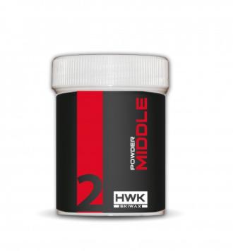 HWK Powder Middle