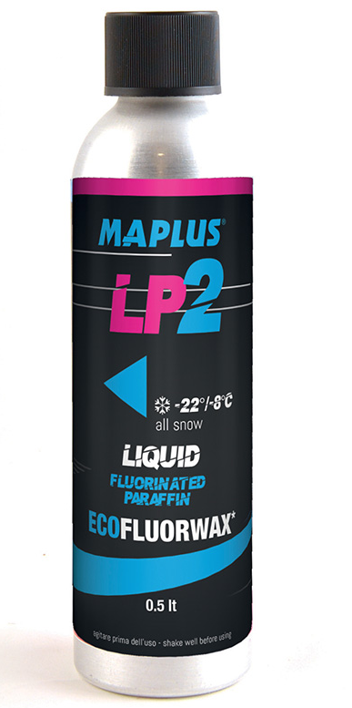 MAPLUS LP2 COLD
