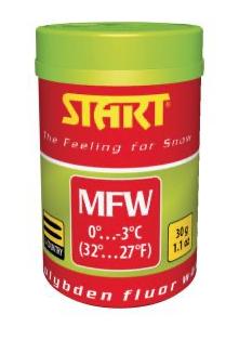 START MFW Red