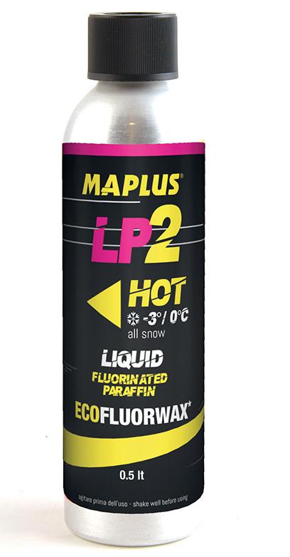 MAPLUS LP2 HOT