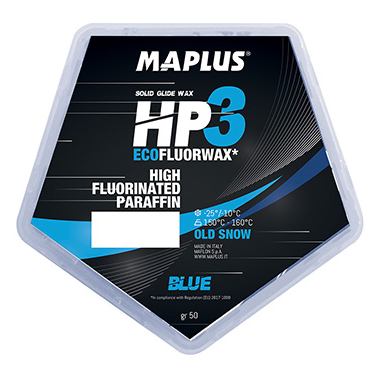 MAPLUS HP3 BLUE MOLY - COLD ADDITIVE