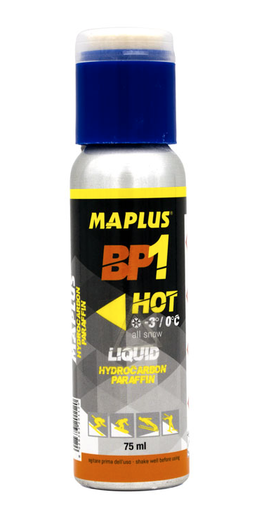 MAPLUS BP1 HOT