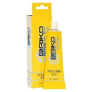 MAPLUS Klister Yellow