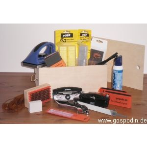 GOSPODIN Kanten Set - Basic