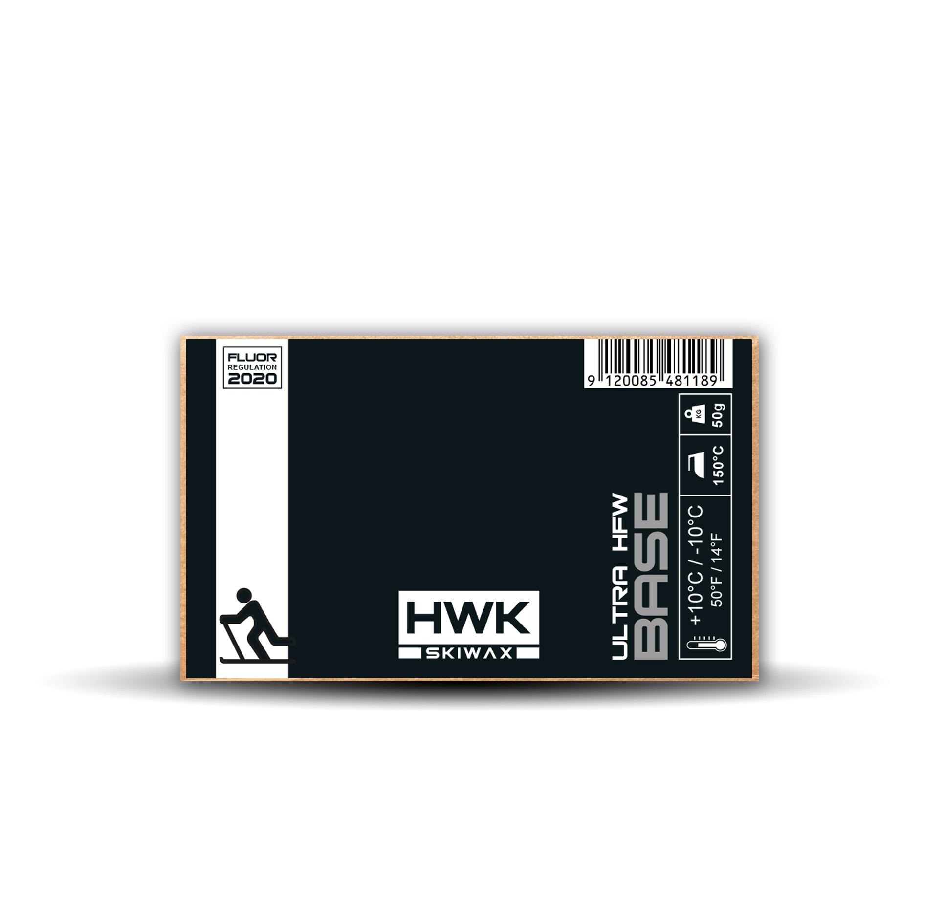 HWK ULTRA HFW Base