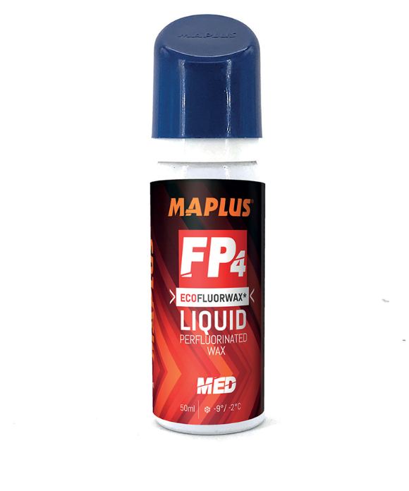 MAPLUS FP4 MED Spray