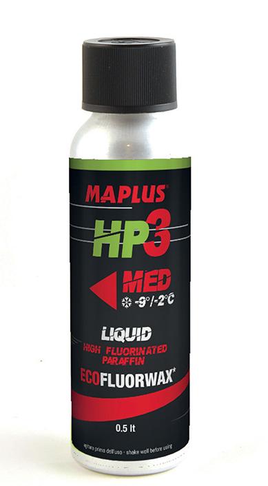 MAPLUS HP3 MED