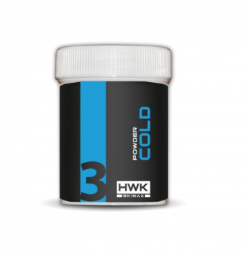 HWK Powder Cold