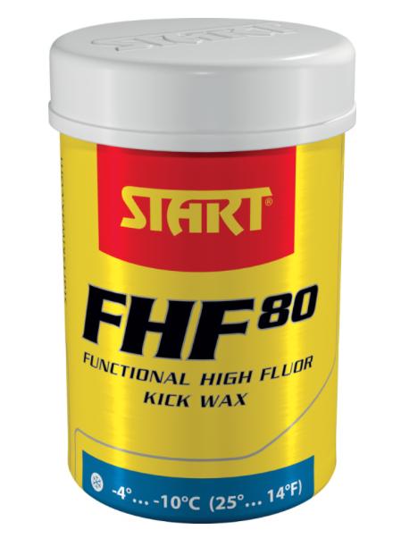 START FHF 80