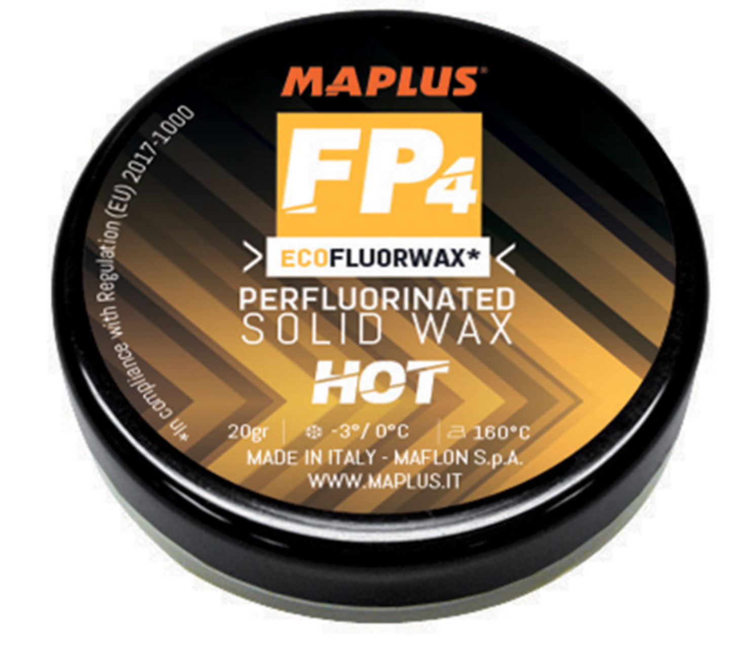 MAPLUS FP4 HOT Block